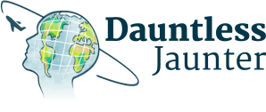 Dauntless Jaunter Education Site Logo