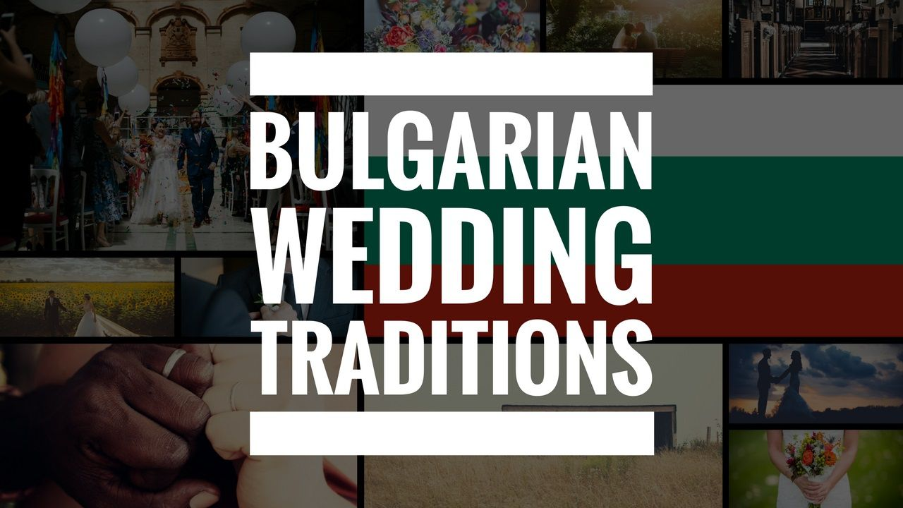 bulgarian wedding traditions cover photo