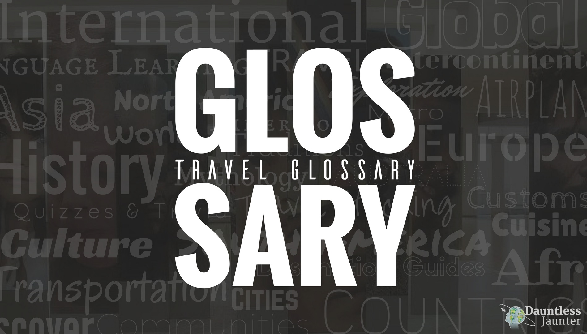 Glossary Square Image