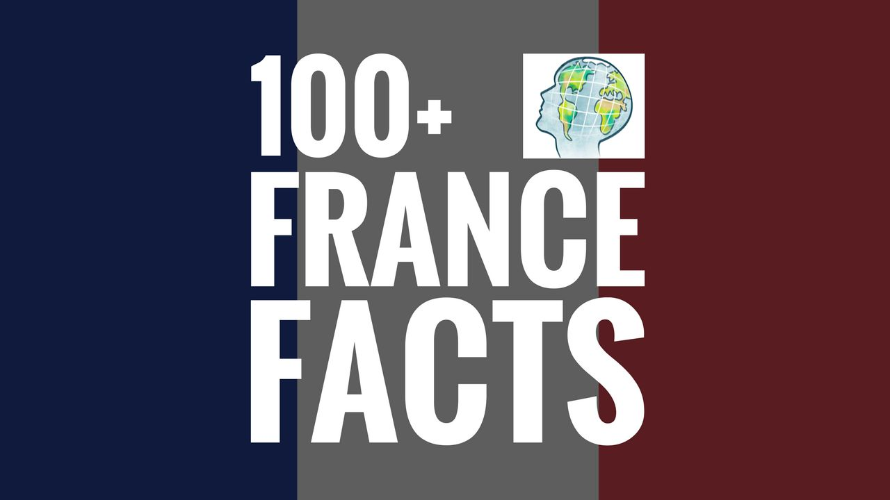 facts about france featured photo
