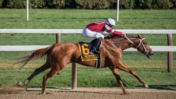 Whitney Stakes at Saratoga Springs, NY
