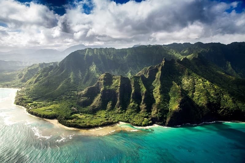 Kauai offers many unique Hawaii experiences