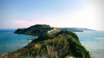 the Cape of Rodon is one of the best Albania things to do